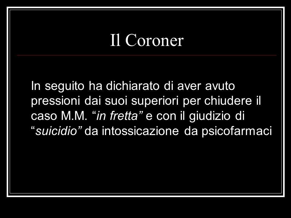 Il Coroner