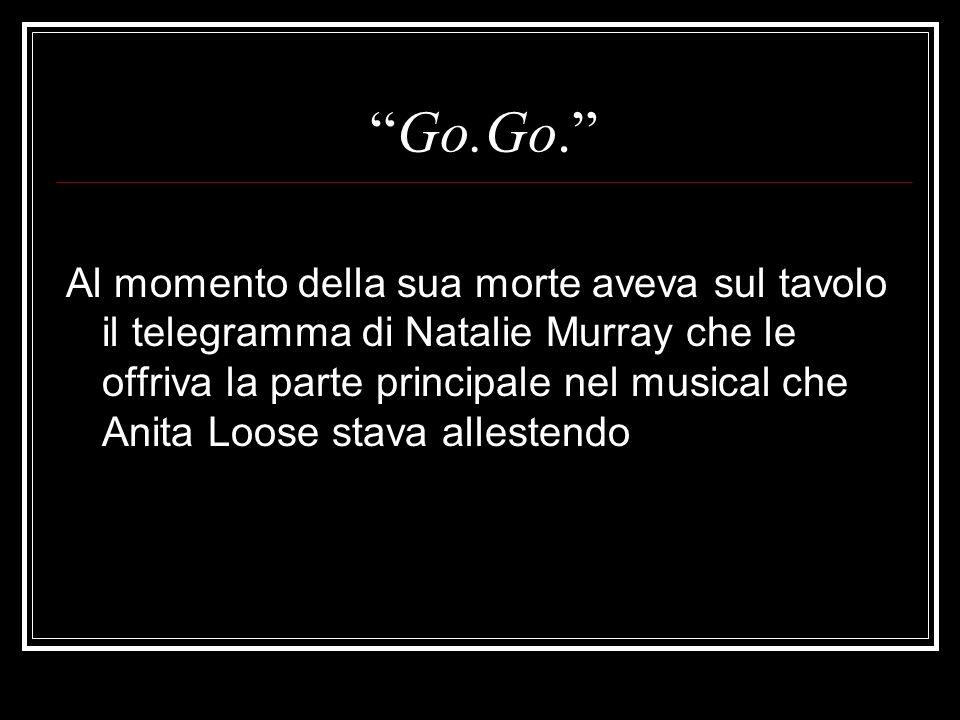 Go.Go.