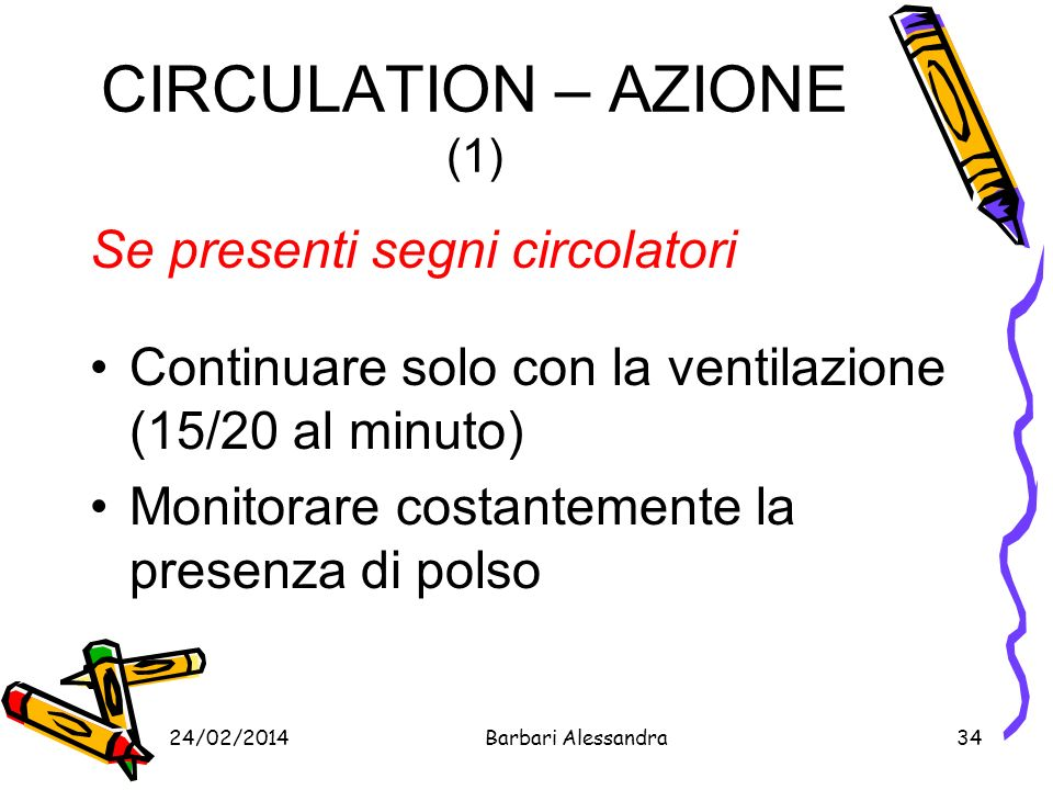 CIRCULATION – AZIONE (1)