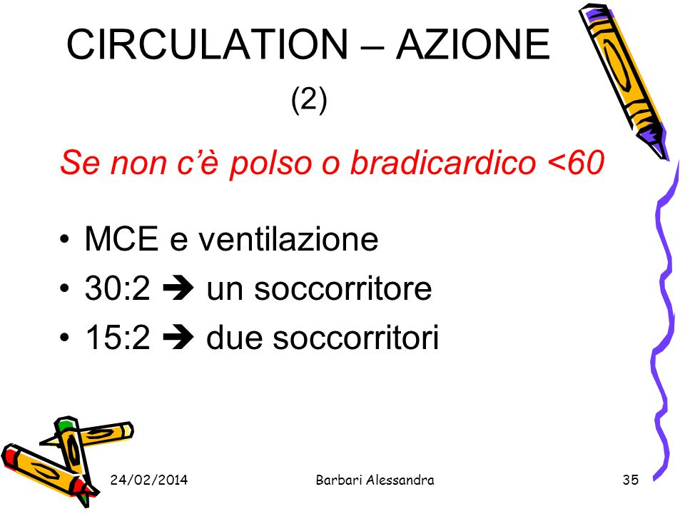 CIRCULATION – AZIONE (2)