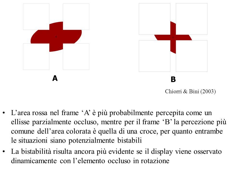 A B. Chiorri & Bini (2003)