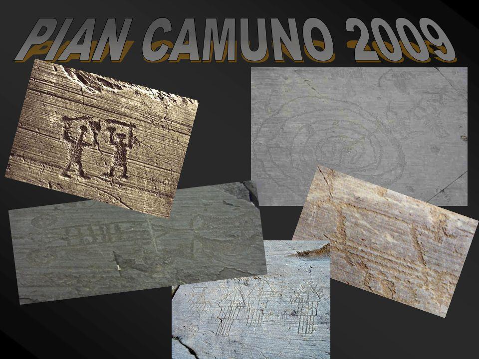 PIAN CAMUNO 2009