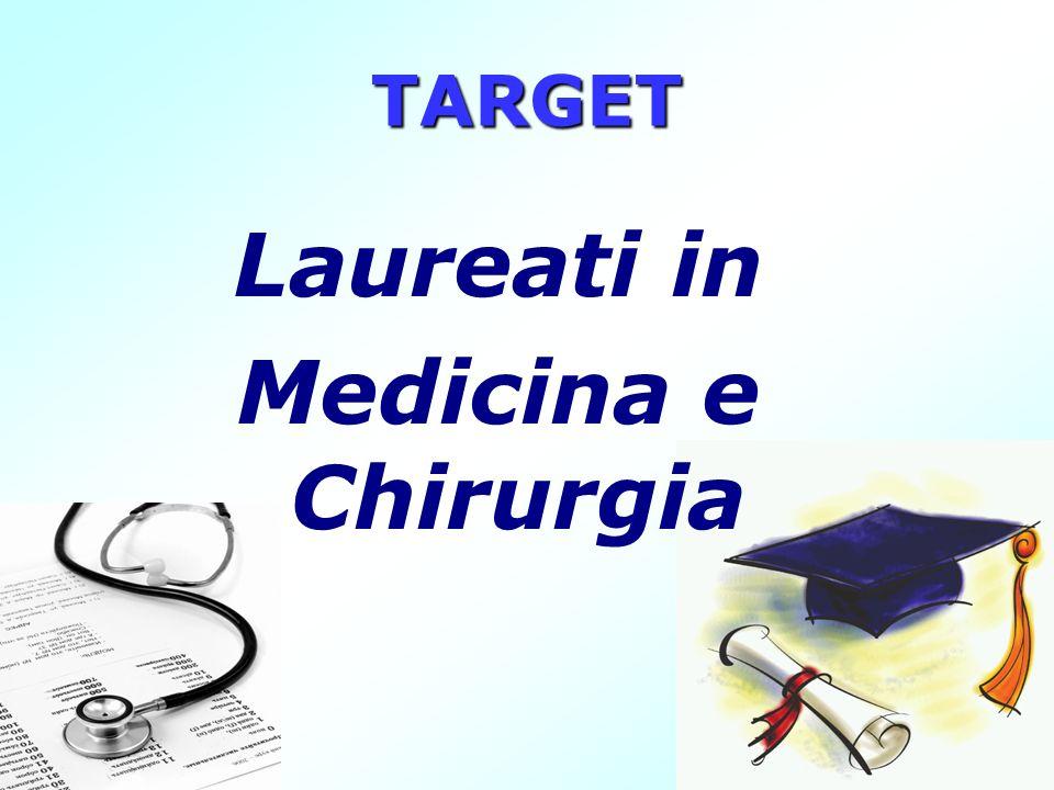Laureati in Medicina e Chirurgia