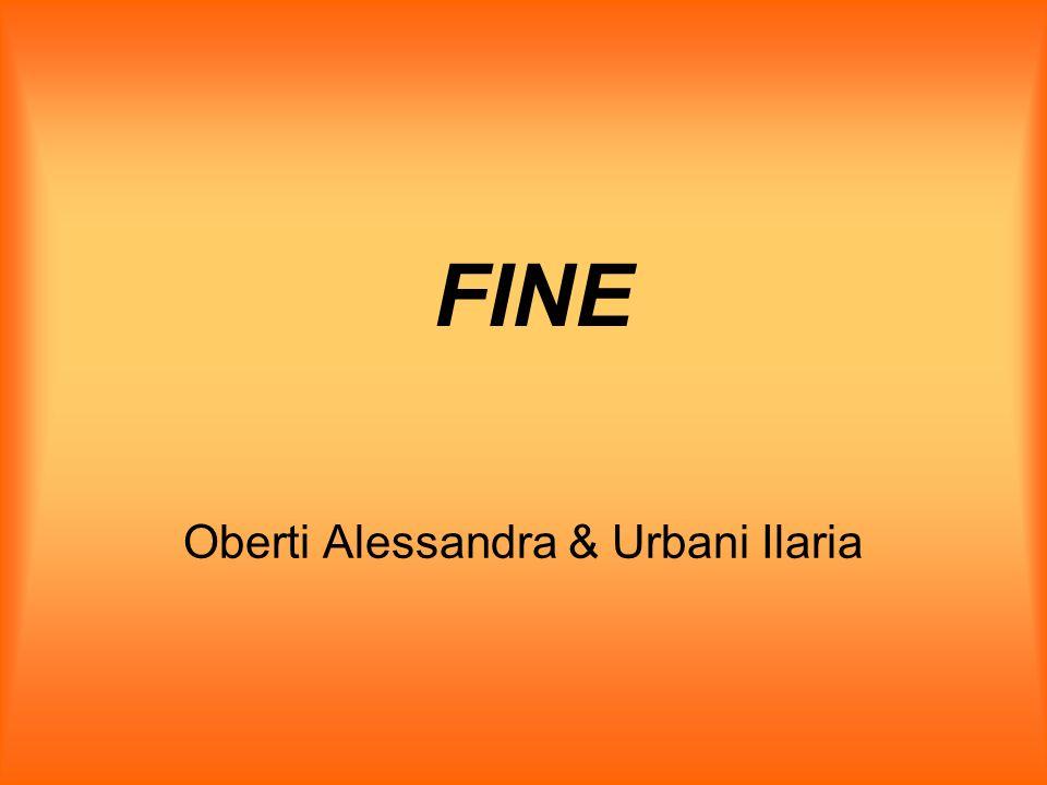 Oberti Alessandra & Urbani Ilaria