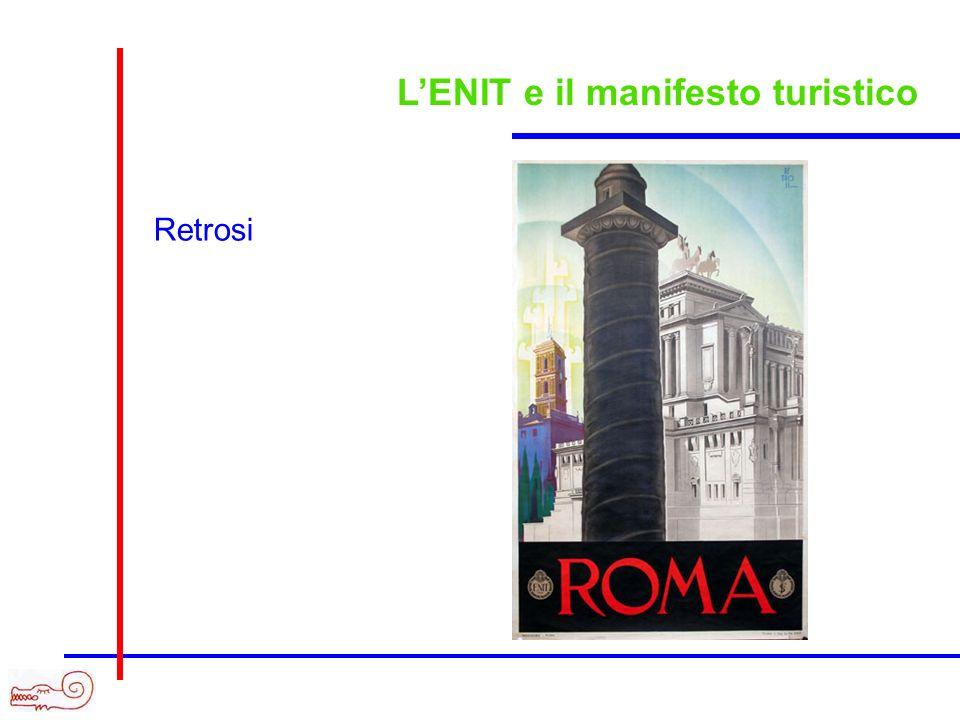 L'ENIT e il manifesto turistico