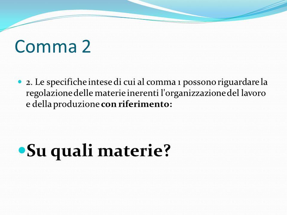 Comma 2