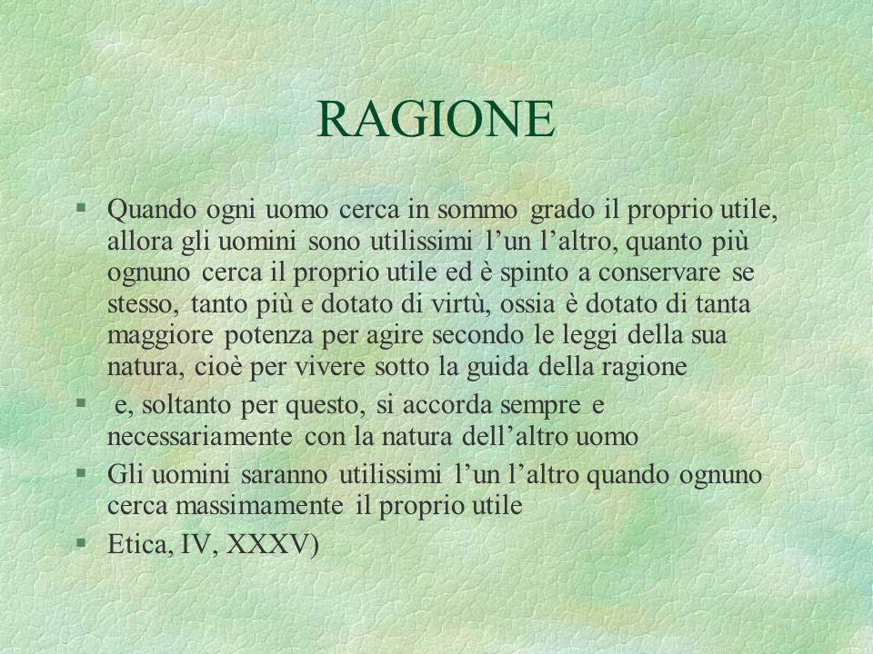 RAGIONE