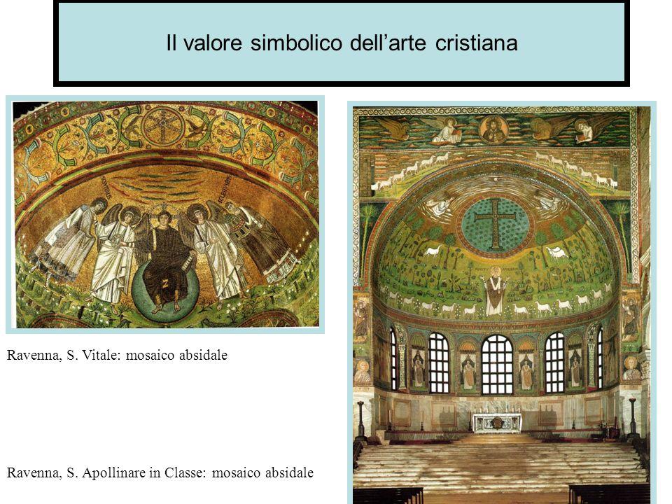 Il valore simbolico dell'arte cristiana