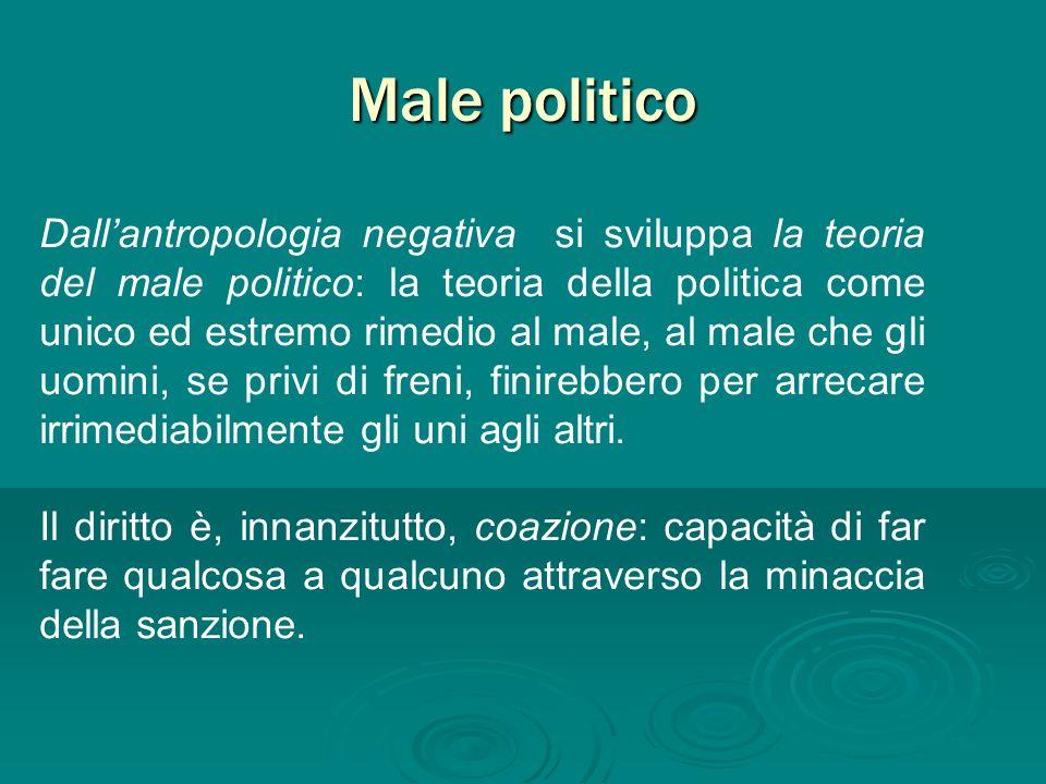 Male politico