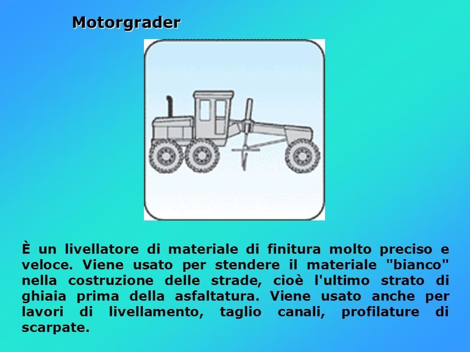 Motorgrader