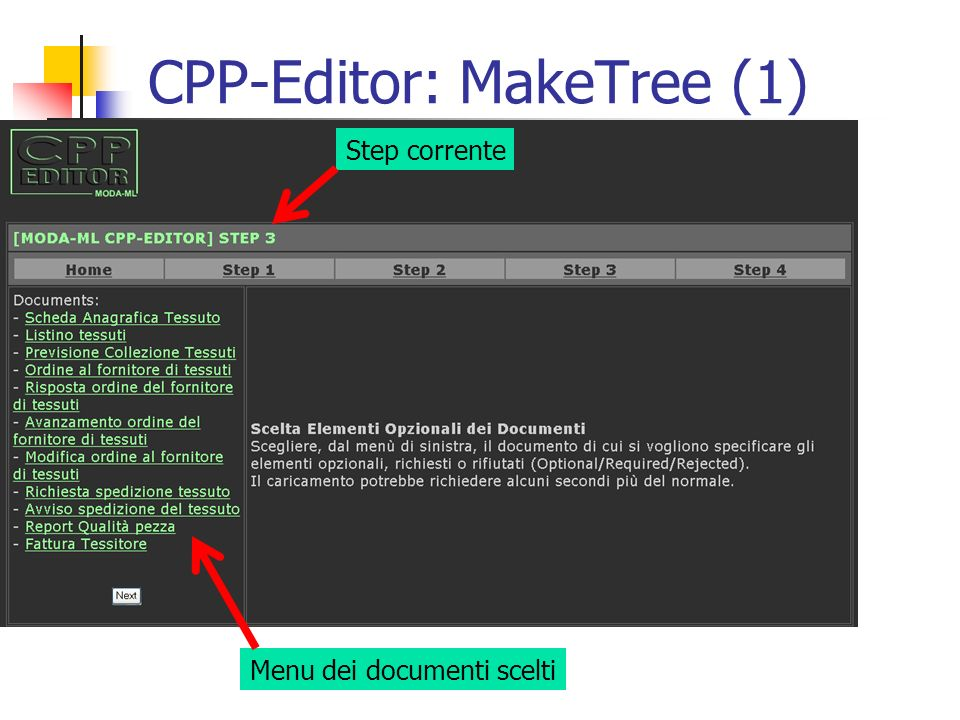 CPP-Editor: MakeTree (1)
