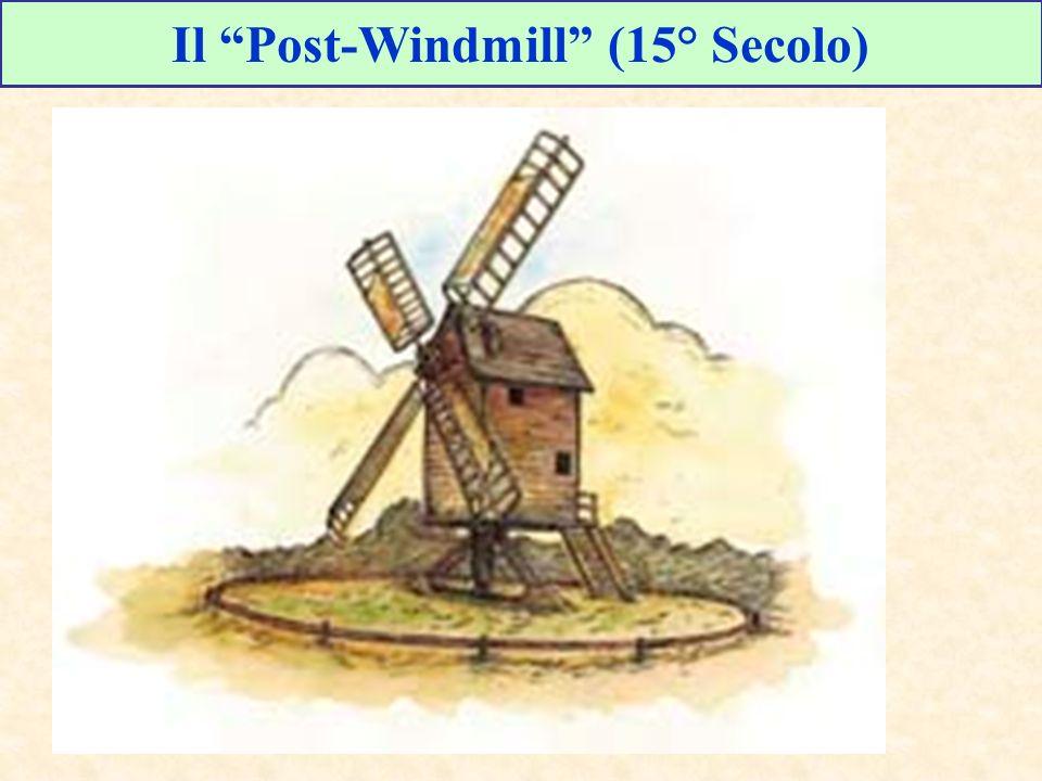 Il Post-Windmill (15° Secolo)