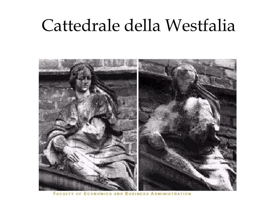 Cattedrale della Westfalia