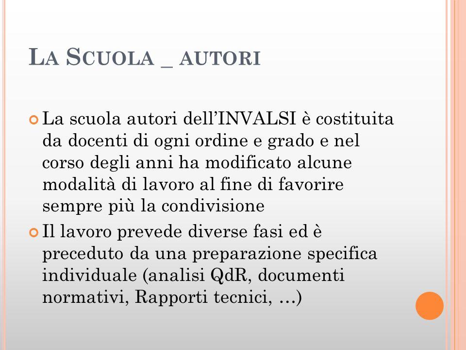 La Scuola _ autori
