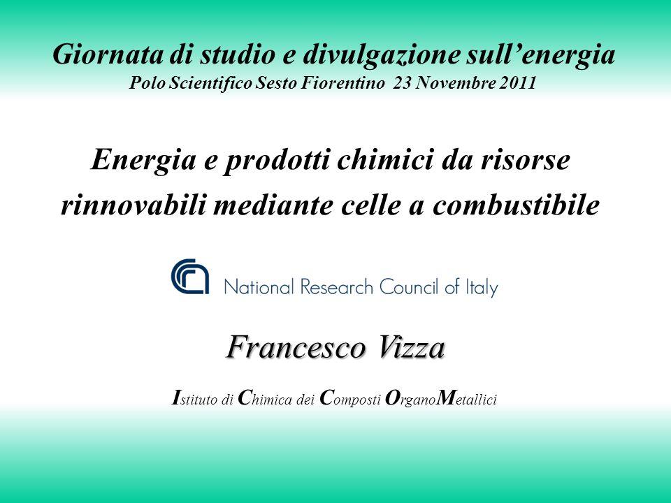 Giornata di studio e divulgazione sull'energia