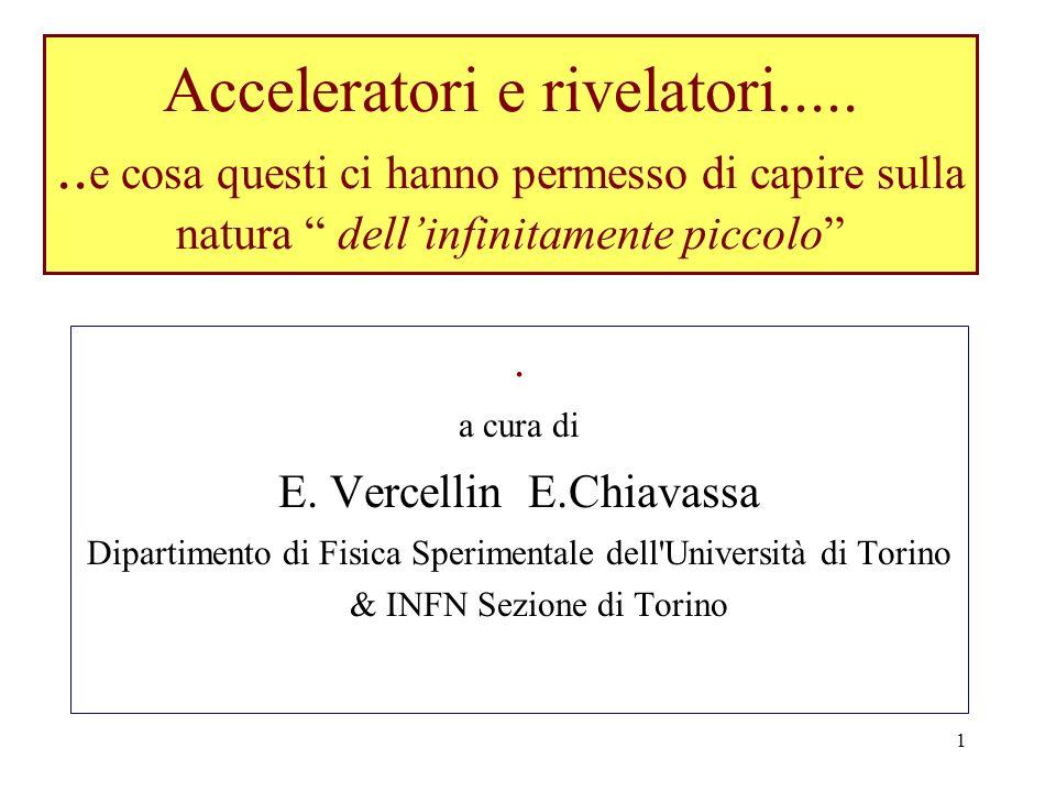 E. Vercellin E.Chiavassa