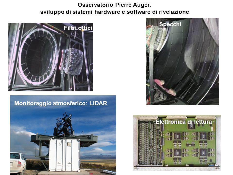 Osservatorio Pierre Auger: