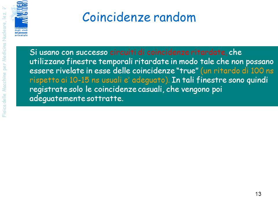 Coincidenze random