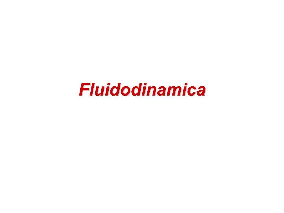 Fluidodinamica