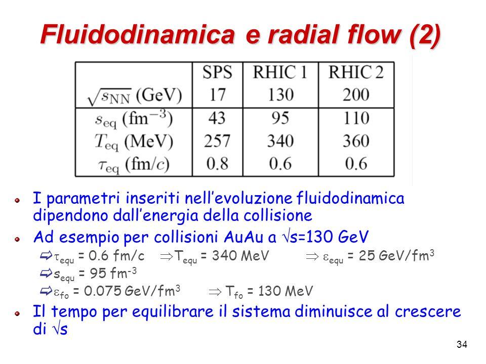 Fluidodinamica e radial flow (2)