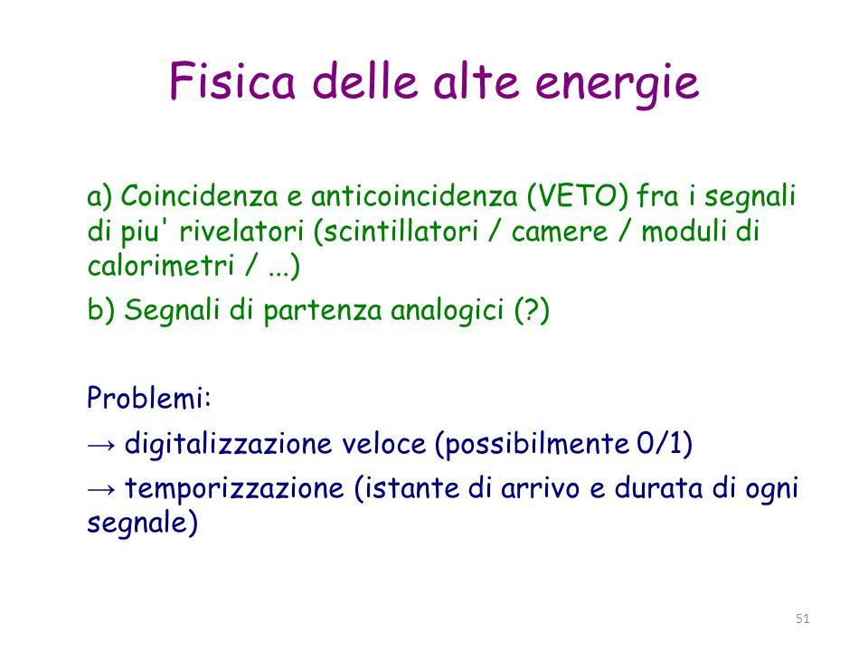 Fisica delle alte energie