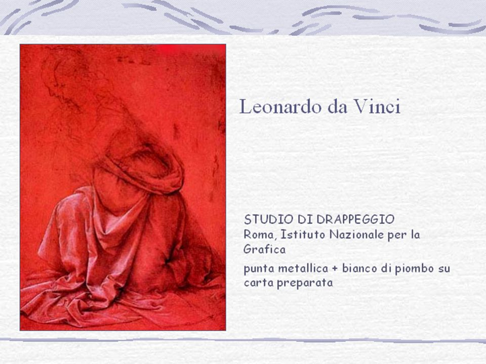 Cardini, Michelotto, Rosso