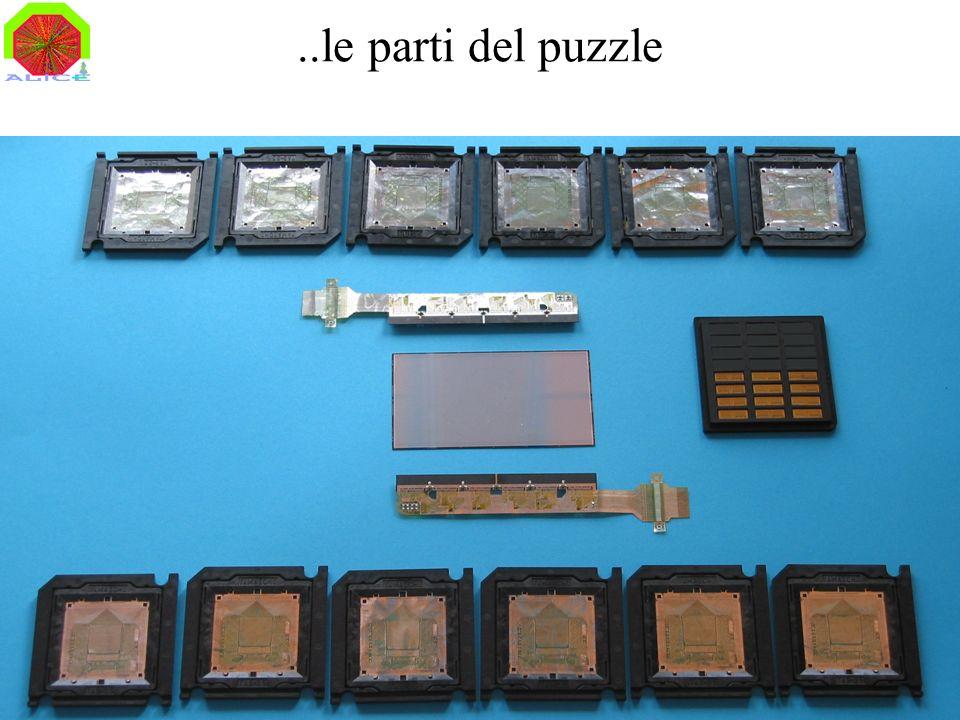 ..le parti del puzzle