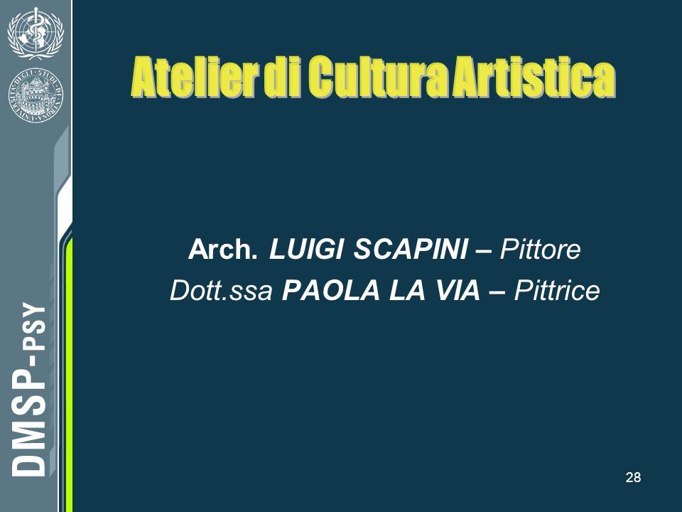 Atelier di Cultura Artistica