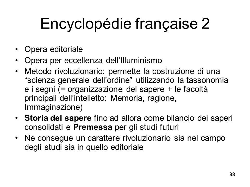 Encyclopédie française 2