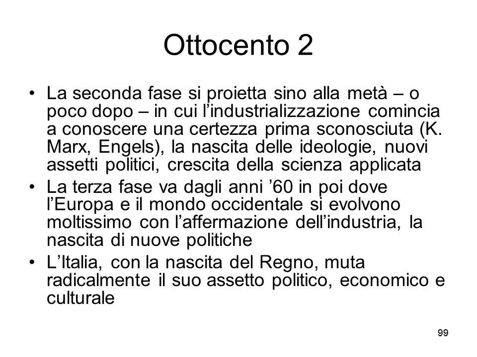 Ottocento 2