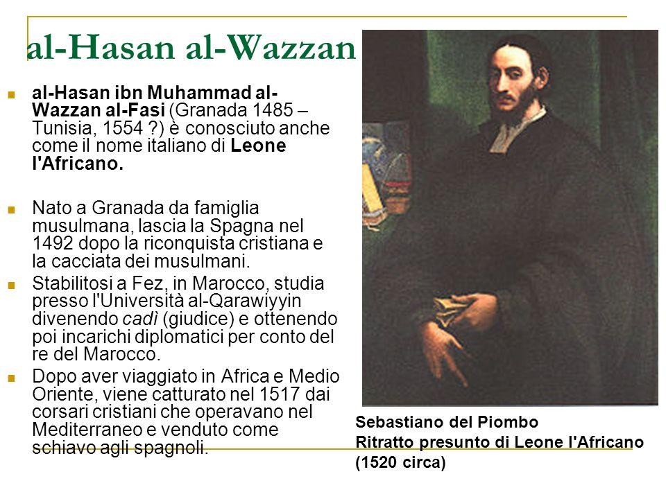 al-Hasan al-Wazzan