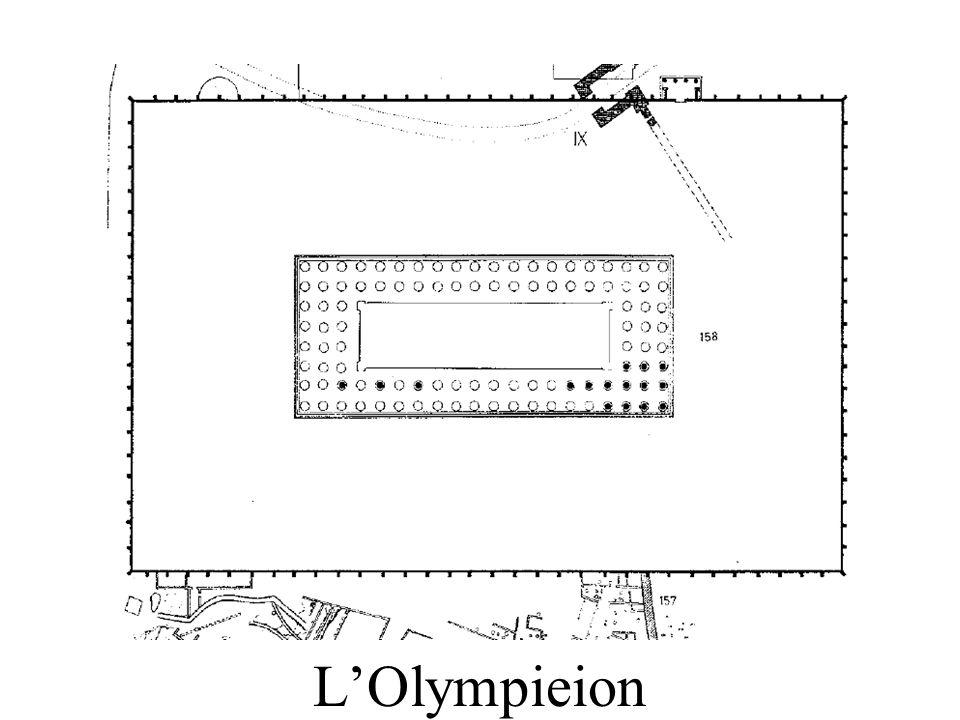 L'Olympieion