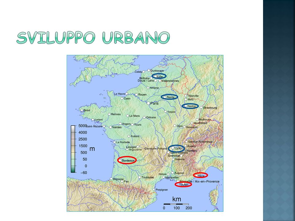 Sviluppo urbano