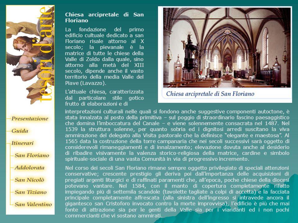 Chiesa arcipretale di San Floriano