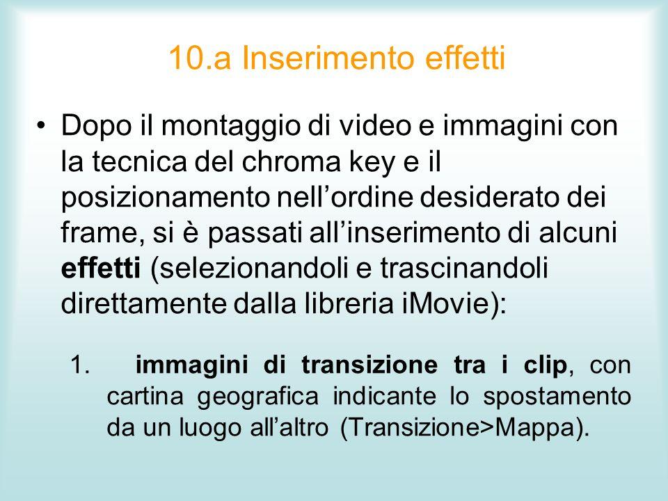 10.a Inserimento effetti