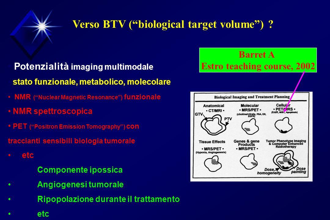 Verso BTV ( biological target volume )