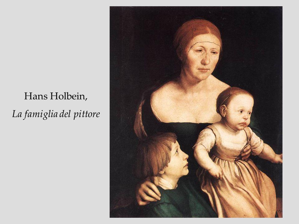 La famiglia del pittore