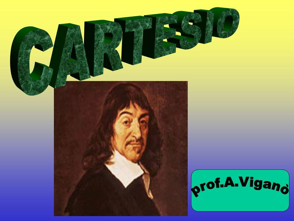 CARTESIO prof.A.Viganò