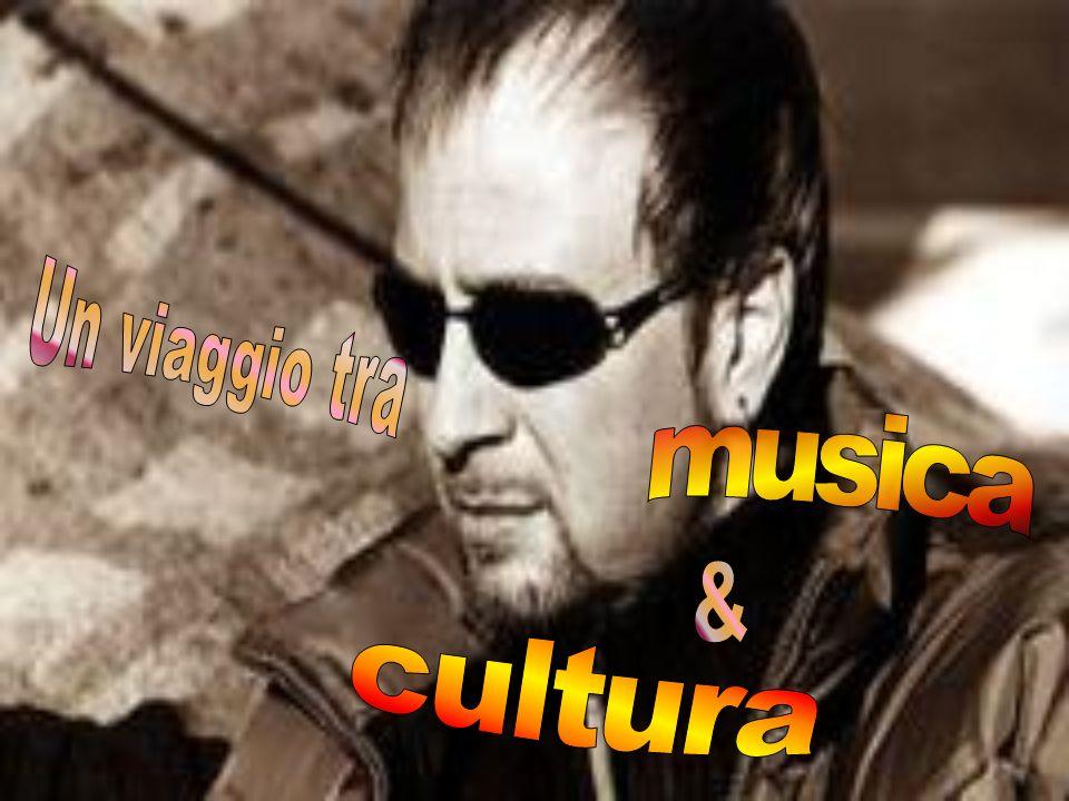 Un viaggio tra musica & cultura