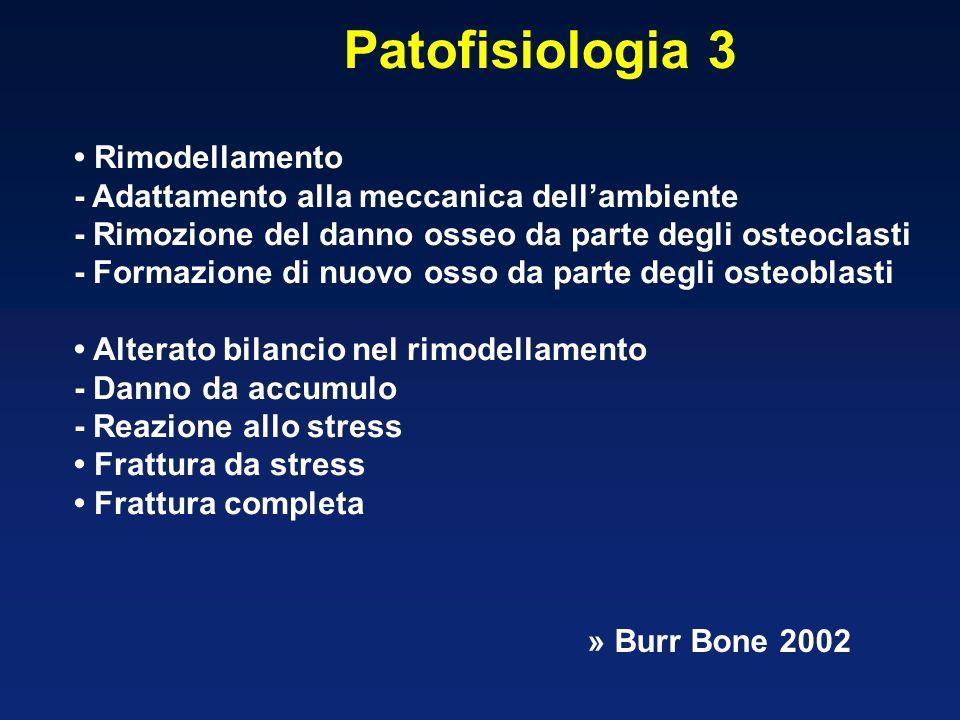 Patofisiologia 3 • Rimodellamento