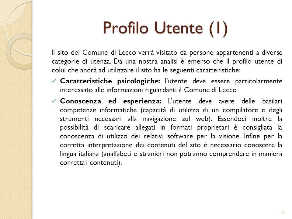 Profilo Utente (1)