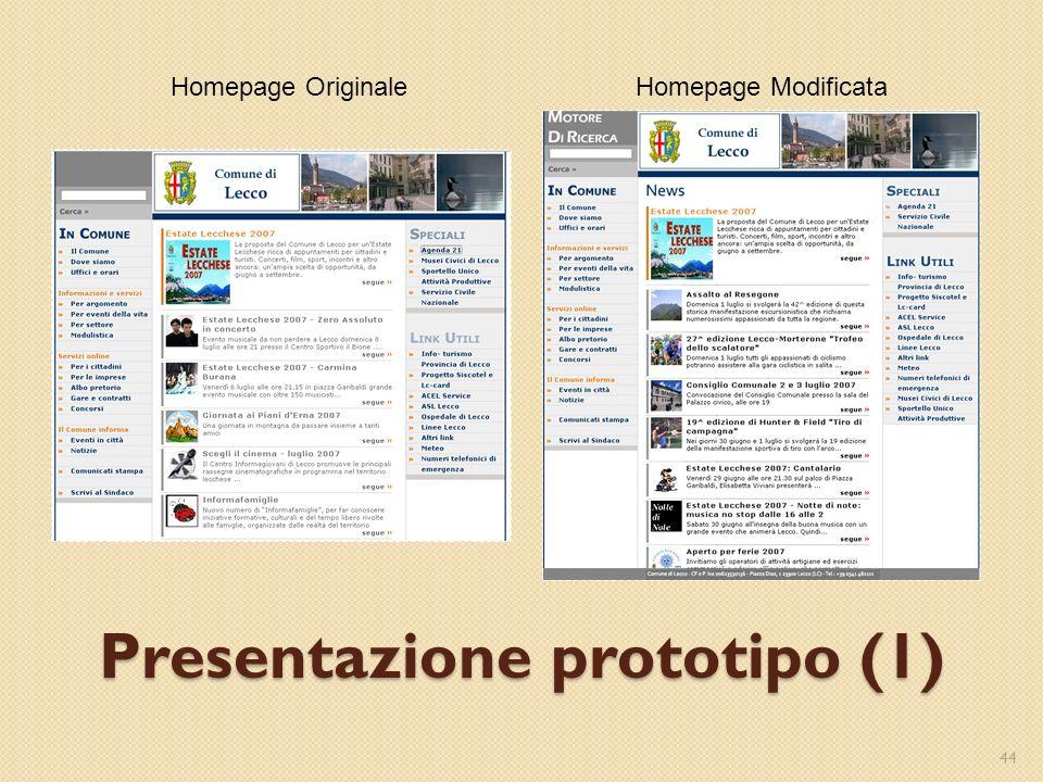 Presentazione prototipo (1)