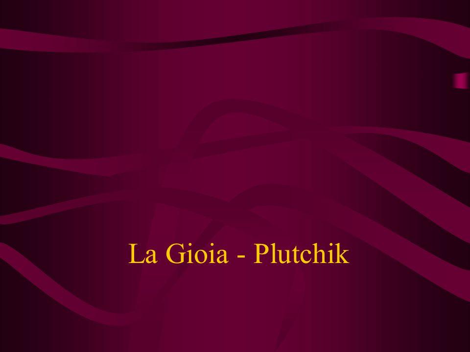 La Gioia - Plutchik