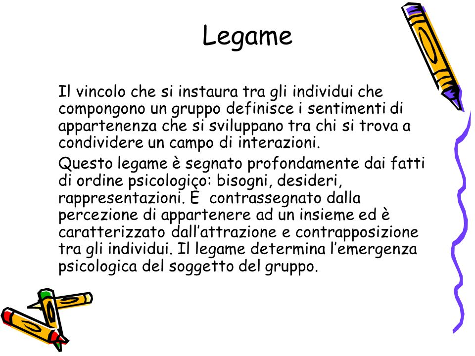 Legame