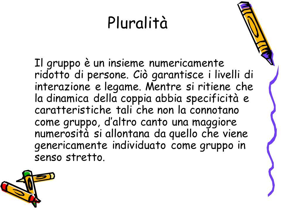 Pluralità