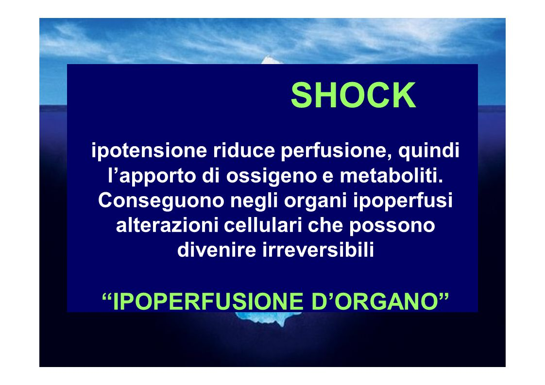 IPOPERFUSIONE D'ORGANO
