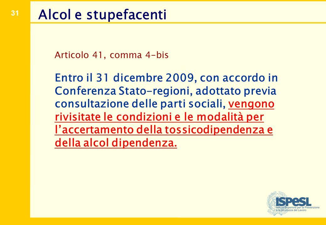 I Protocolli sanitari (art. 41, comma 4 D.Lgs. 81/08)