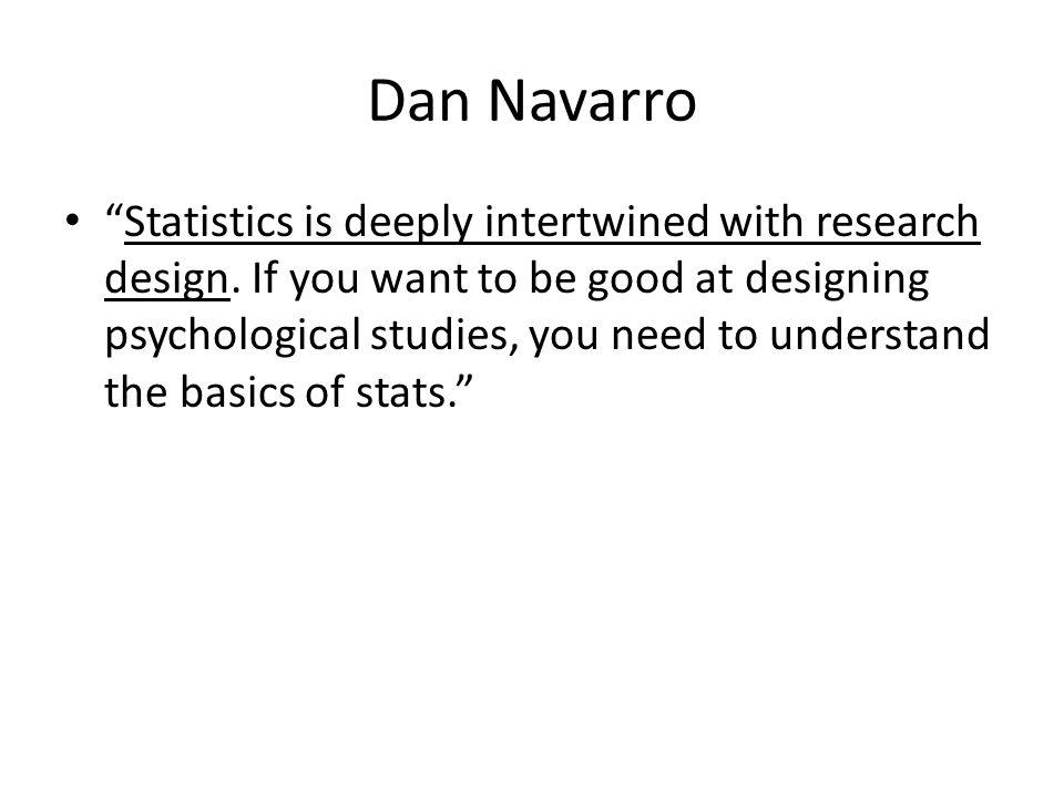 Dan Navarro