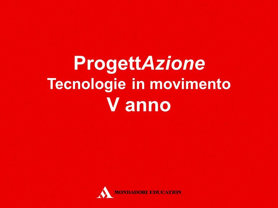 Tecnologie in movimento