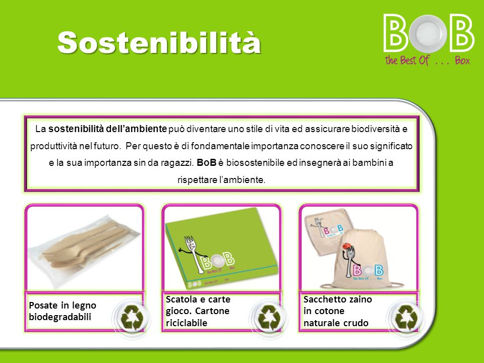 Sostenibilità Scatola e carte gioco. Cartone riciclabile